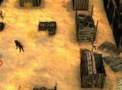Wasteland video minuti mostra livello della prigione