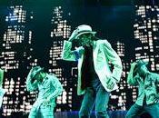Cielo ricorda stasera Michael Jackson anni dalla scomparsa