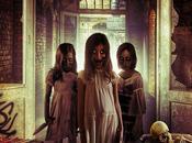 Crying Dead: trailer tutto bambini diabolici manicomio