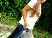 baggy jeans giornata uggiosa.
