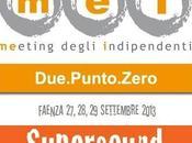 M.E.I. terrà settembre 2013 Faenza.