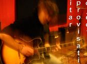 Guitar Improvisation McGuffin Electric AlchEmistica Netlabel