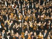 Istanbul, Europa: Turchia Italia, l'Orchestra giovanile turca