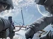 """Venezia70 Gravity: stiloso tronfio """"2013- Odissea nello spazio"""""""