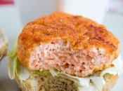 Fish(burger) Chips