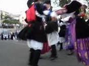 Sagre, feste spettacoli Busachi, Bono Ottana