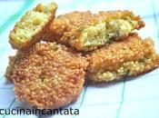 frittelle quinoa....una bella novita' tutti..e gluten free!!