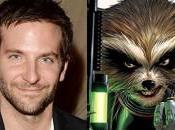 ufficiale: Bradley Cooper darà voce procione spaziale film Guardiani della Galassia
