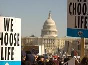 legge pro-aborto americana sotto attacco