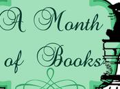 month books: Agosto