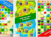 Jelly Splash: Gioco tipo Candy Crush Saga