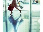 Shopping importante? Meglio tacchi: acquisti equilibrati