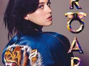 """Roar"" Katy Perry indiscussa delle classifiche iTunes"