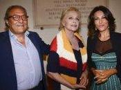 Baciamo mani Canale5. Ferilli Lisi donne coraggio contro mafia