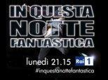 Serata evento Jovanotti ''In questa notte fantastica''