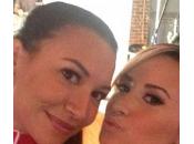 """Demi Lovato """"lesbica"""", l'amante Naya Rivera"""