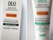 [Review Guam]: Crema Anticellulite Effetto Freddo
