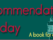 Recommendation Monday Book Club