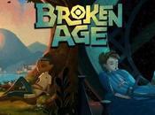 Broken Age, nuovo video-diario svela doppiatori anche Jack Black