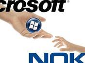 Microsoft compra Nokia 5,44 miliardi