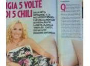Antonella Clerici dieta perde mese: cosa mangia