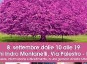 Domenica delle Donne settembre 2013 Milano, Giardini Indro Montanelli