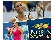 """Open- Pennetta Vinci quarti, Hewitt Youzhny """"vecchietti terribili"""" Frankie)"""