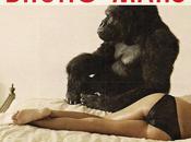 """""""Gorilla"""" Bruno Mars"""