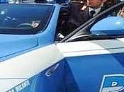 Picchia minaccia padre Arrestato Vasto Francesco Paolo Scafetta