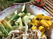 Cucina tailandese, semplicità della ricercatezza: gang