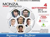 Playing Children, Sport Team affronta Nazionale Piloti