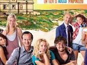 """Una Piccola Impresa Meridionale"", nuovo film Rocco Papaleo uscirà ottobre cinema. cast Riccardo Scamarcio, Barbora Bobulova, Papaleo, Sarah Felberbaum"