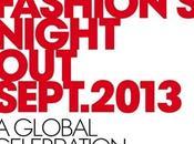 Vogue Fashion's Night 2013 Tutto quello perdere, Parte