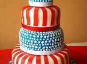 torta Giorgia American party!