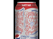 Pepsi light insieme vanity fair
