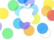 """""""This should brighten everyone's day"""" nuovo evento Apple, appuntamento Settembre"""