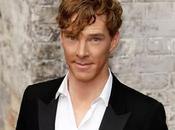 Ancora voci Benedict Cumberbatch L'attore potrebbe sostituire Brad Pitt Lost City