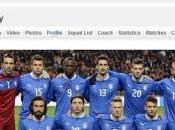 Brasile 2014: tutto pronto Palermo Italia-Bulgaria
