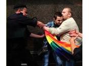 Quella povera Russia attaccata livello internazionale quelle gerarchie vaticane difesa dell'innocenza bambini