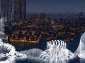 fontana Dubai