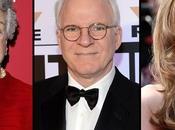 Oscar 2014 –Angela Lansbury, Steve Martin, Angelina Jolie costumista italiano Piero Tosi, verranno premiati durante cerimonia svolgerà Angeles novembre 2013