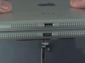 Nuovo video mostra dettaglia dell'iPad iPad mini