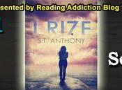 Blog Tour: Rize S.T. Anthony