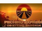 Rai2, parte seconda edizione Pechino Express: Operazione Bangkok