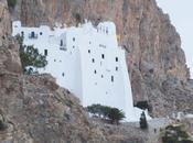 Amorgos, Greece Grand Bleu