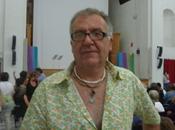 Giardino letterario Gerry Delfino: ottimo successo recital Mauro Pinzone