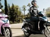 Honda amplia gamma scooter cittadini l'introduzione nuovo Mode