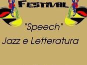 Roma Jazz Festival 2013 Speech all`Auditorium Parco della Musica ottobre.