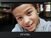 Vita Sony annuncia nuovo modello