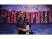 Corrado Formigli terza stagione ''Piazzapulita''